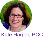 Kate Harper, PCC