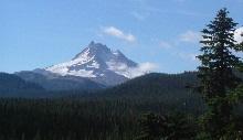 Mt Jefferson
