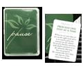Pause Cards