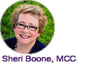 Sheri Boone, MCC