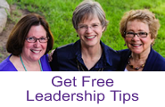 Free Leadership Tips